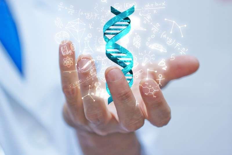 Deja que tu ADN te indique tu dieta perfecta con el Test genetico NutriGenetic