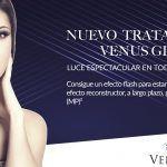 Tratamiento Venus Glow