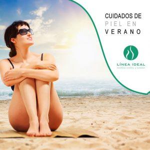 Cuidados de la piel en verano | Clínica Medicina Estética Málaga