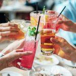 Bebidas alcohólicas fuente de calorías vacías