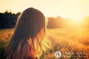 Sintetizando vitamina D a la puesta del sol