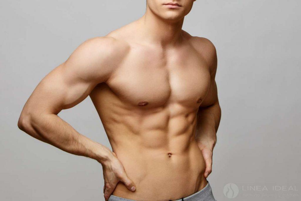 Ácido hialuronico corporal hombres