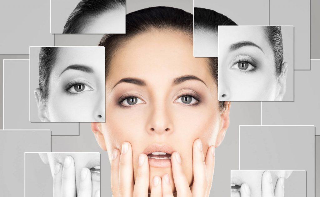 Peeling superficiales para recuperar tu piel de los efectos del verano
